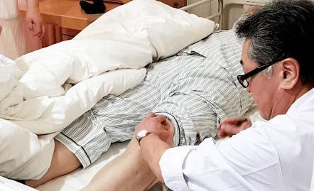 오사카 줄기세포 병원 가보니… 환자 90%가 한국인